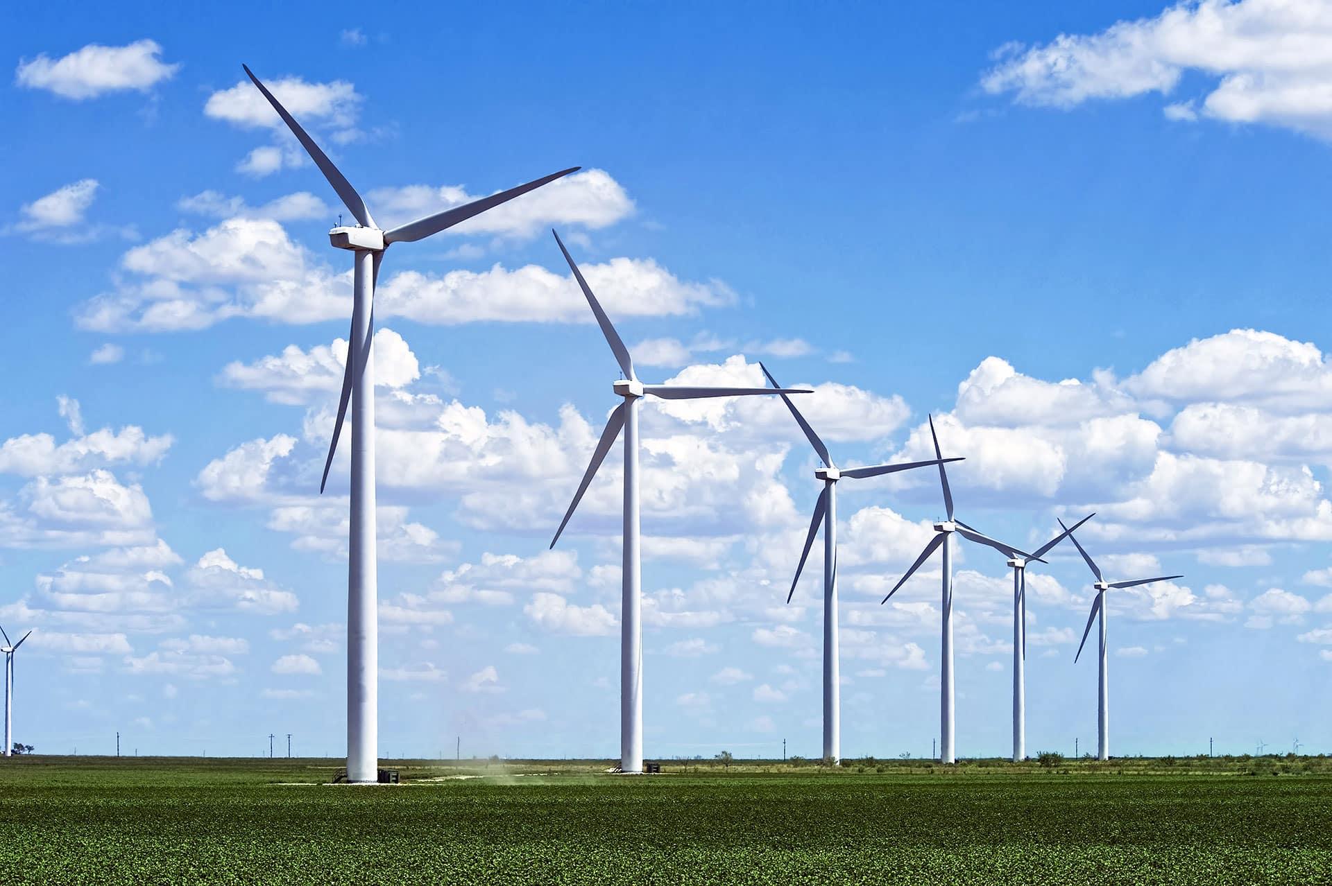 renewables recruitment