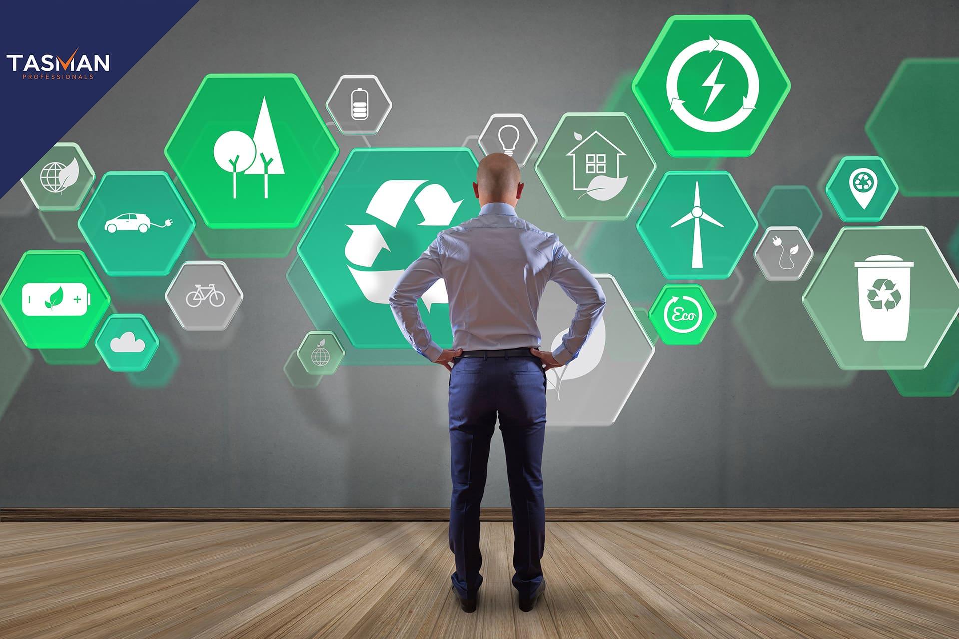 duurzame bedrijven