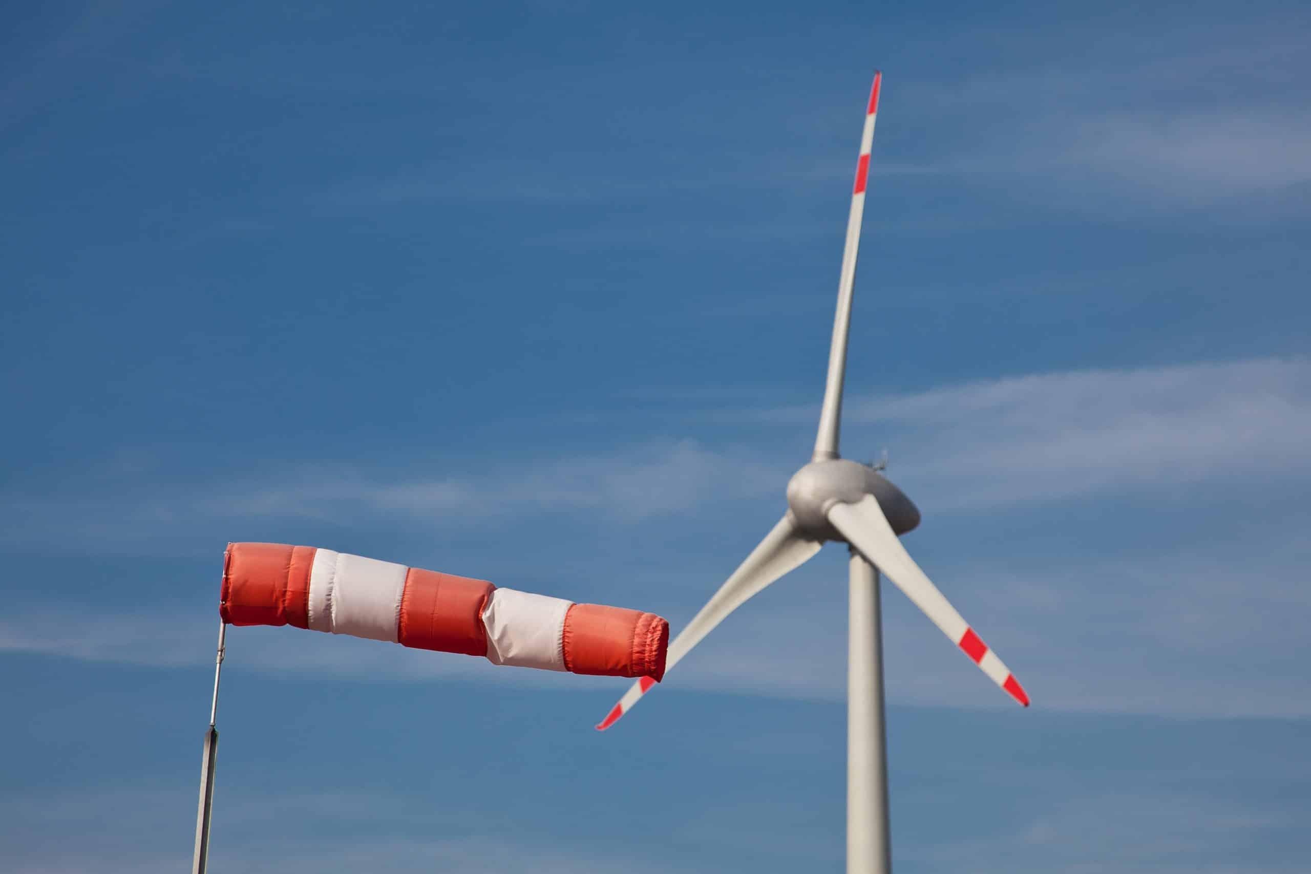 windmolen onderhoud